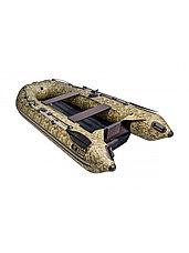 Лодка ПВХ Ривьера Компакт 3200 НДНД Камыш, фото 3
