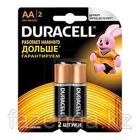 Батарейка Duracell Basic 2A ( 2 шт )