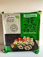 Листья нори/Ким для суши