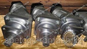 Гидромотор Hydraulic motor Sauer Sundstrand 18-3005 MF