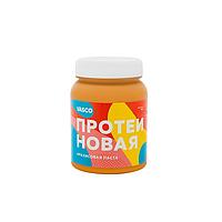 Арахисовая паста Vasco (протеиновая), 320 г