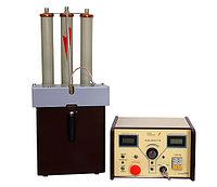 АВ-50/70 Аппарат для испытаний изоляции кабеля