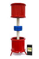 Киловольтметр постоянного и переменного тока Молния РД-140