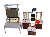 АВ-50/70-3 Аппарат для испытаний диэлектриков