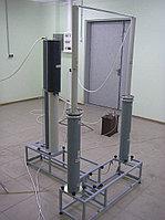 Аппарат высоковольтный АВ-70-0,1