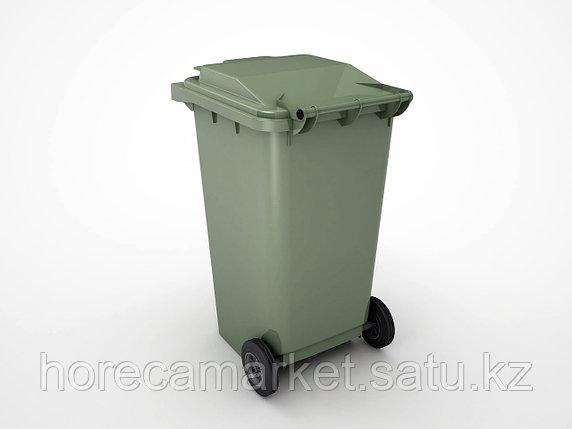 Контейнер для мусора 240 л, фото 2