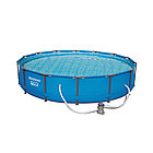 Каркасный бассейн BESTWAY 56595 (Blue)