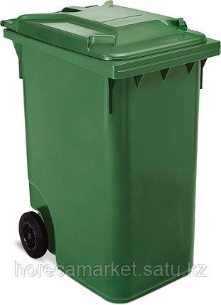 Контейнер для мусора 360 л, фото 2