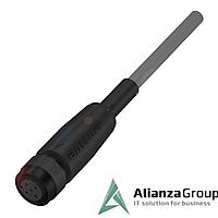 Разъем с кабелем Balluff BCC W415-0000-1A-003-BW8434-200