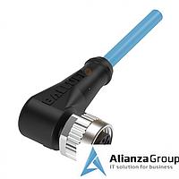Разъем с кабелем Balluff BCC M425-0000-1A-012-PX6234-200