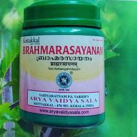 Брахма Расаянам (Brahma Rasayanam Arya Vaidya Sala) травяной джем, 500 гр