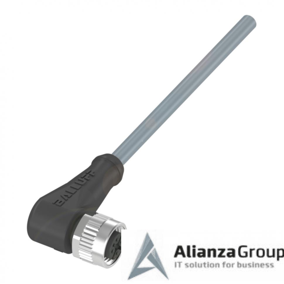 Разъем с кабелем Balluff BCC M425-0000-1A-003-VX8434-370