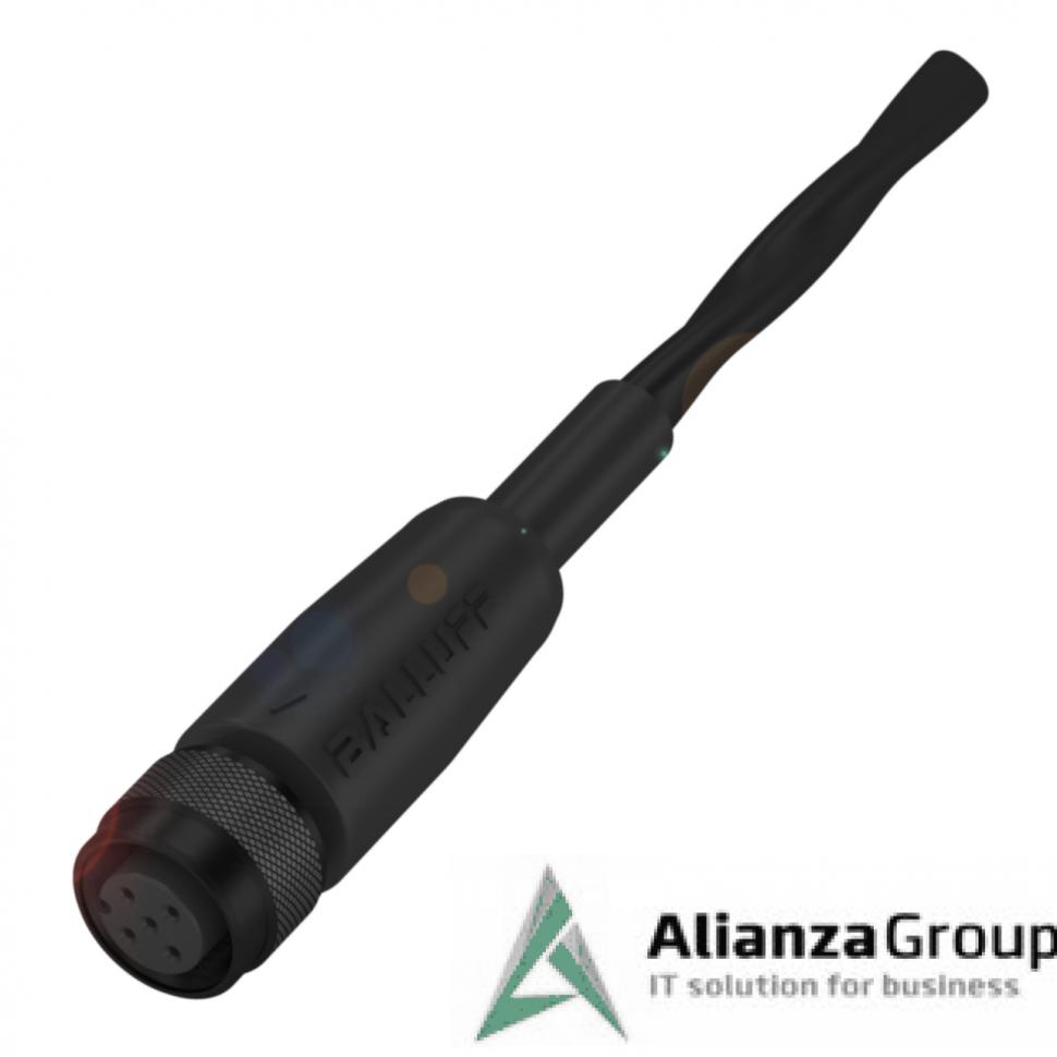 Разъем с кабелем Balluff BCC W415-0000-1A-003-TW0434-030