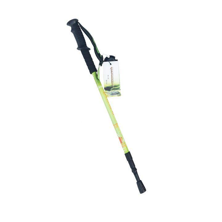 Палки телескопические для скандинавской ходьбы Qiangsheng DS-8501