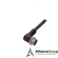 Разъем с кабелем Balluff BCC A324-0000-20-003-PX04A5-100