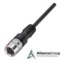 Разъем с кабелем Balluff BCC S518-0000-1Y-133-PS0825-500