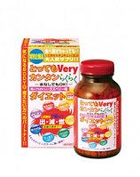 Легкая диета, Japan Gals. Курс на 75 дней, супер похудение!!!