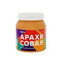 Арахисовая паста Vasco (сладкая без сахара), 800 г