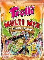 Набор сладостей Trolli Multi MIX 300 гр.