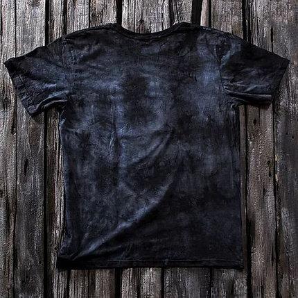 «Носорог» мужская молодежная футболка 3D, фото 2