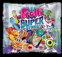 Набор сладостей Trolli Super Stars 200 гр.