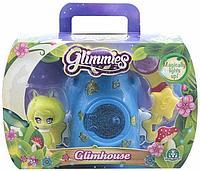 Домик Glimmies с эксклюзивной куклой