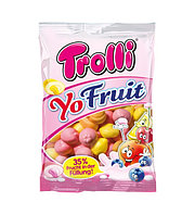Жев. мармелад Yo Fruit Йогурт 150 гр.