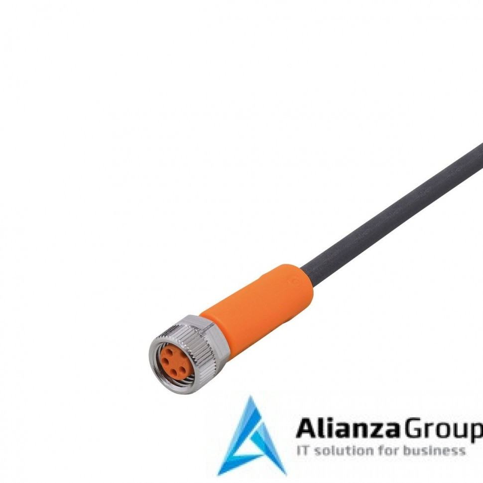 Разъем с кабелем IFM Electronic EVC500