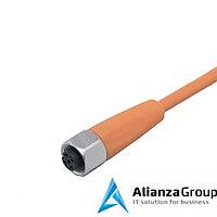 Разъем с кабелем IFM Electronic EVT065