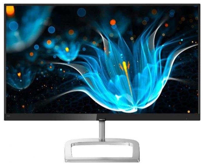 Монитор LCD Philips 246E9QDSB/01 23,8'' 16:9 1920х1080(FHD) IPS