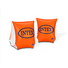 Надувные нарукавники для плавания Intex 58642NP (Orange)