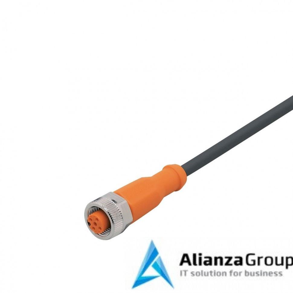 Разъем с кабелем IFM Electronic EVC348