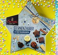 Шоколадные конфеты Sarotti Sternenzauber 115 гр