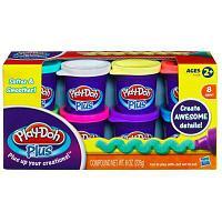 Пластилин Play-Doh Плей-До Набор 8 баночек Hasbro