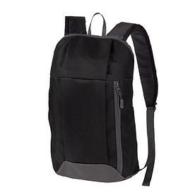 Рюкзак DANNY с вертикальным наружным карманом