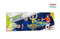 Детская настольная игра Пинг Понг (настольный теннис) 3+