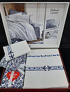 Постельное бельё, де люкс ранфорс, фото 2