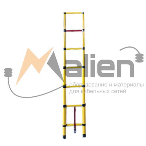Лестница монтажная ПДЛ 2,5 арт .860042