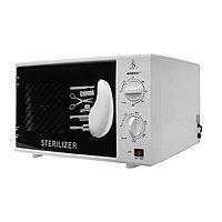 Шкаф ультрафиолетовый + сухожар для инструментов КА-9108 с таймером №91976