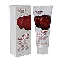 Гель-пилинг Yan Namei Ji с экстрактом яблока 320 мл №89997(2)