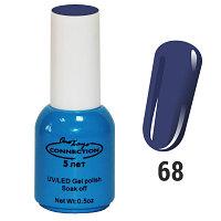 Гель-лак для ногтей One Xayc Connection #068 14 мл №69470(2)