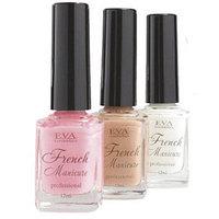 Лак для ногтей серия French Manicure Eva-clinic