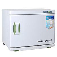 Шкаф тепловой + стерилизатор UV Towel Warmer RTD-23A (1-этажный) №2828(2)