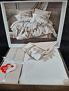 Постельное бельё, сатин, фото 9