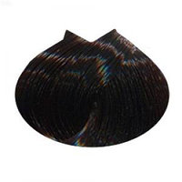 Крем-краска перманентная для волос 4/71 OLLIN 60 мл