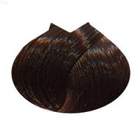 Крем-краска перманентная для волос 6/00 OLLIN 60 мл