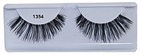 Ресницы одинарные норковые Special eyelash 8 мм, толщина 0,23 мм, изгиб C AISULU А-990 №6277(2)