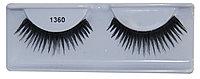 Ресницы подиумные натуральные AISULU Fashion Lashes #1360 №61467(2)