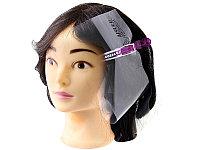 Пленка для колорирования волос TR-01 10 х 35 см AISULU (50 шт.) №11394(2)
