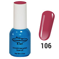Гель-лак для ногтей One Xayc Connection #106 14 мл №69555(2)